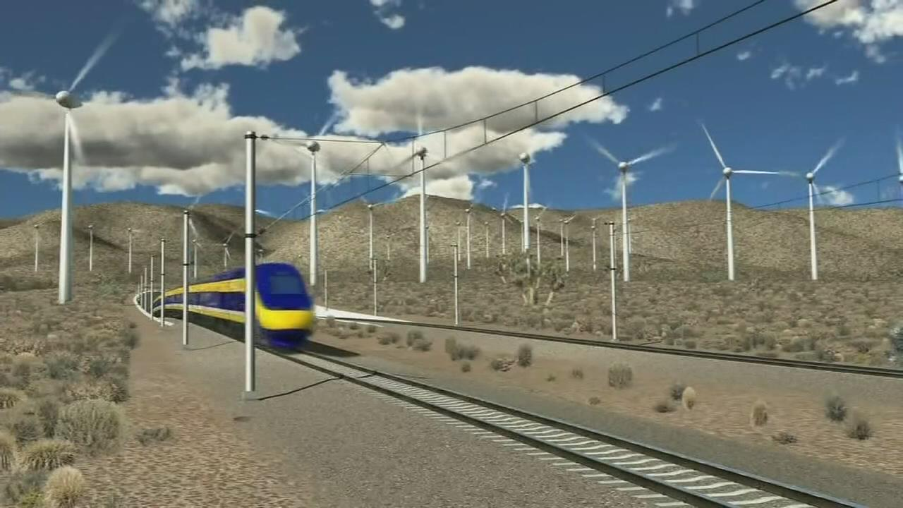 City leaders concerned high speed trains may not stop in Merced
