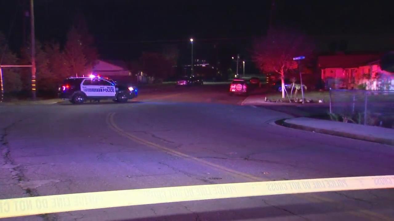 Police investigate shooting in Selma