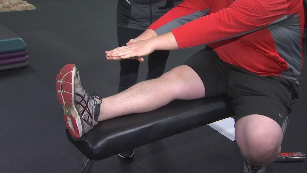Workout Wednesday: Exercise on the go