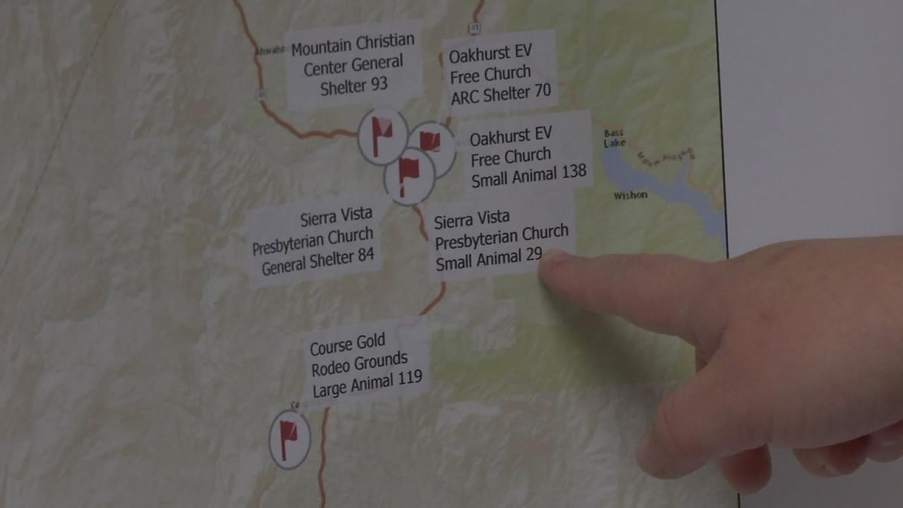 Local Red Cross preparing volunteers for fire season with boot camp