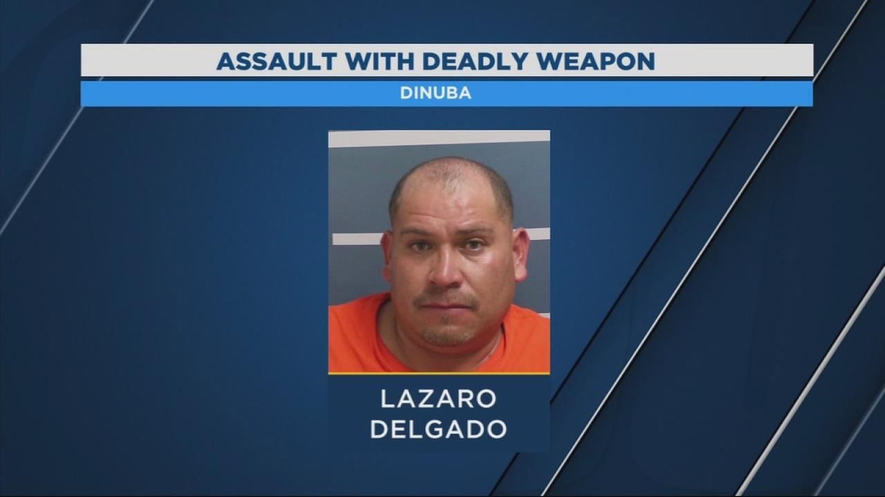 South Valley man in jail for attempted murder