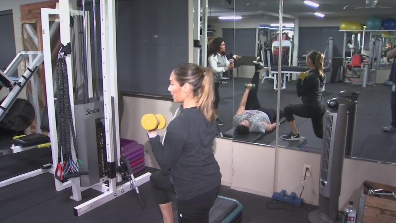 Workout Wednesday: Making Time for You