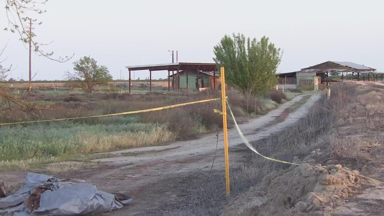 Police say man found dead on Fresno County property was victim of homicide