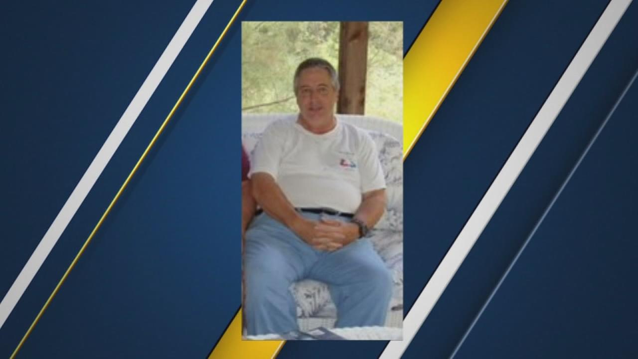 Hearing from family members of a Hanford man who was murdered and burned in rural area