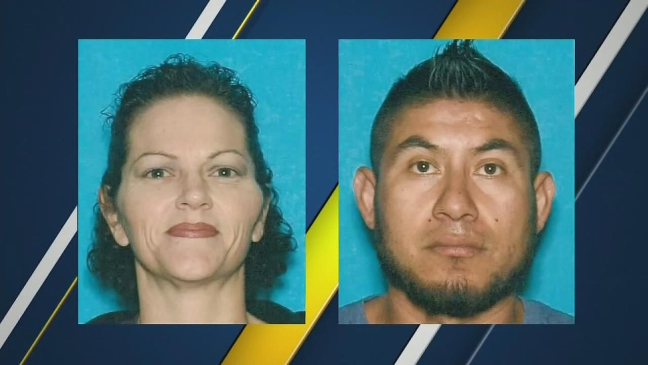New details on arrest of husband and wife Hanford murder suspects