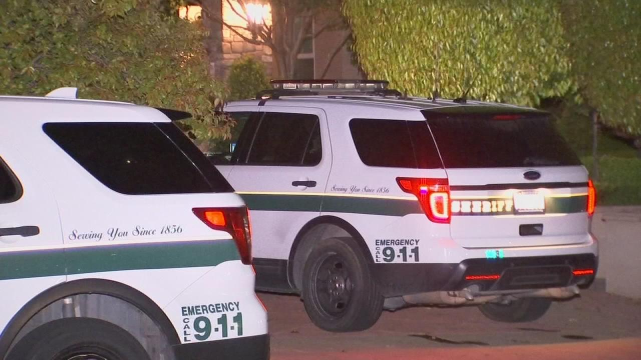 Thieves steal SUV and several guns from Fresno County home in gated community