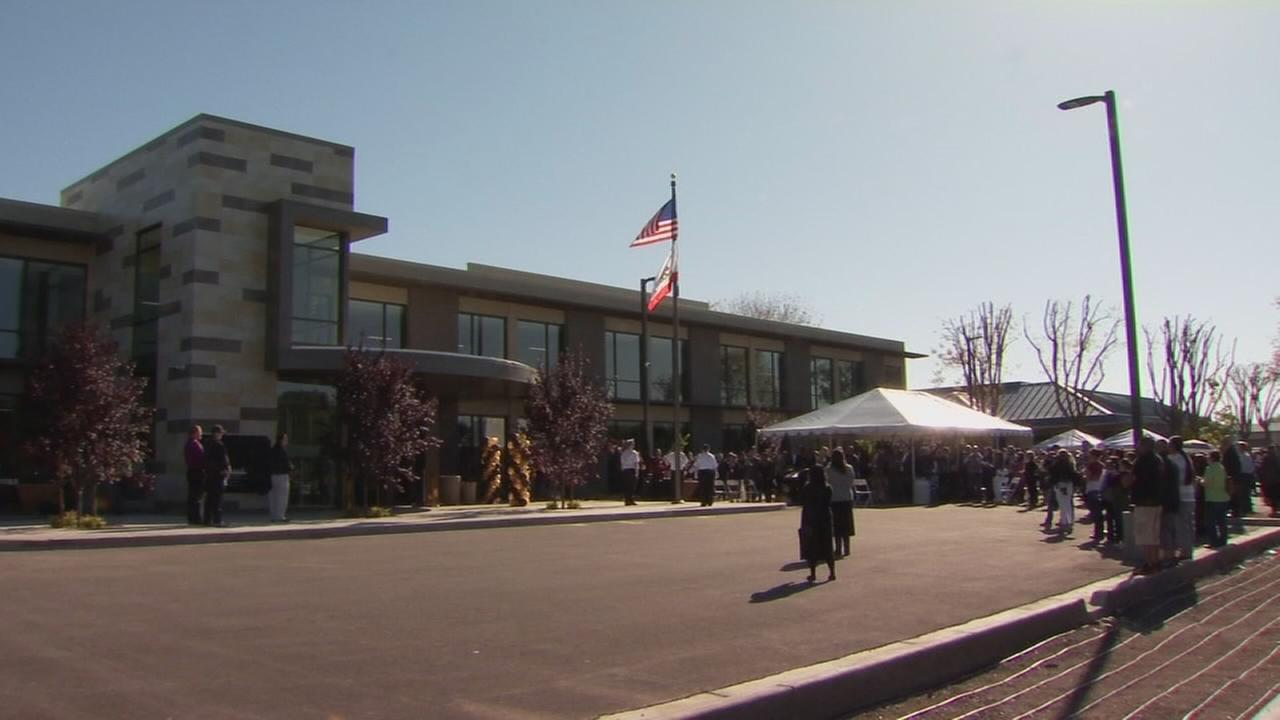 Grand opening of Merced County Behavioral Health and Recovery campus