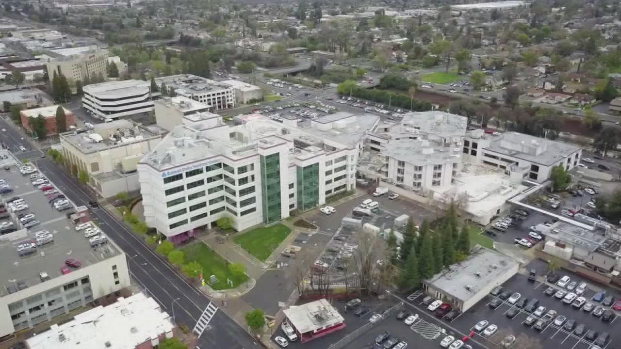 Kaweah Delta expanding services and upgrading IT system
