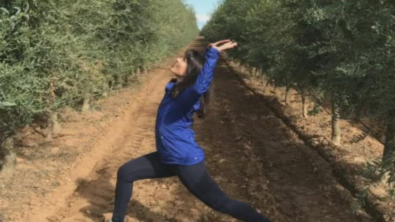 yoga at enzo
