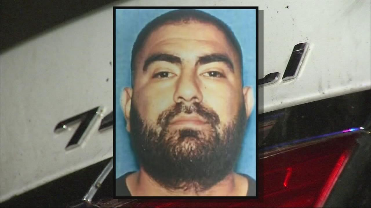 Highway 198 hit and run suspect had previous DUI, was drunk and high