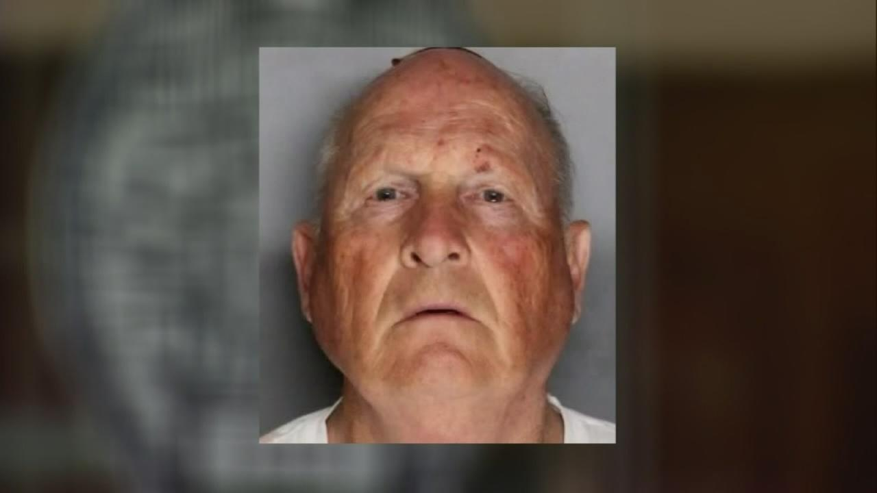 Tulare DA awaits police reports connecting Golden State Killer to Visalia Ransacker