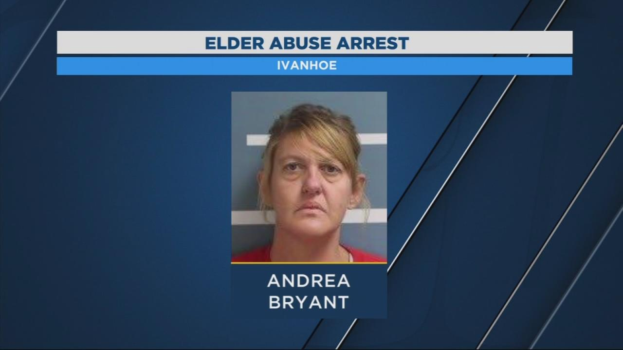 Visalia woman accused of beating father in face and threatening deputies