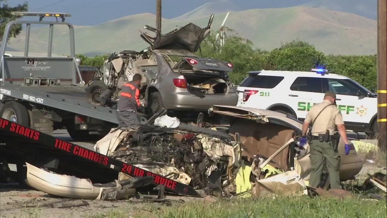 Exeter boy whose parents died in suspected DUI crash expected to survive