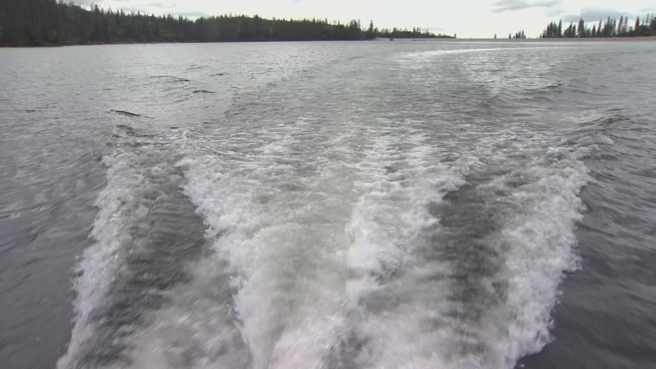 Tourism season kicks off at Bass Lake