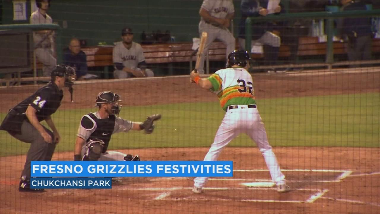 From Star Wars to Cinco de Mayo it will be a fun filled weekend for with the Grizzlies