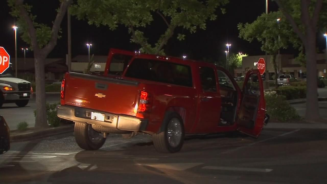 Man accused of driving drunk around the Figarden Loop