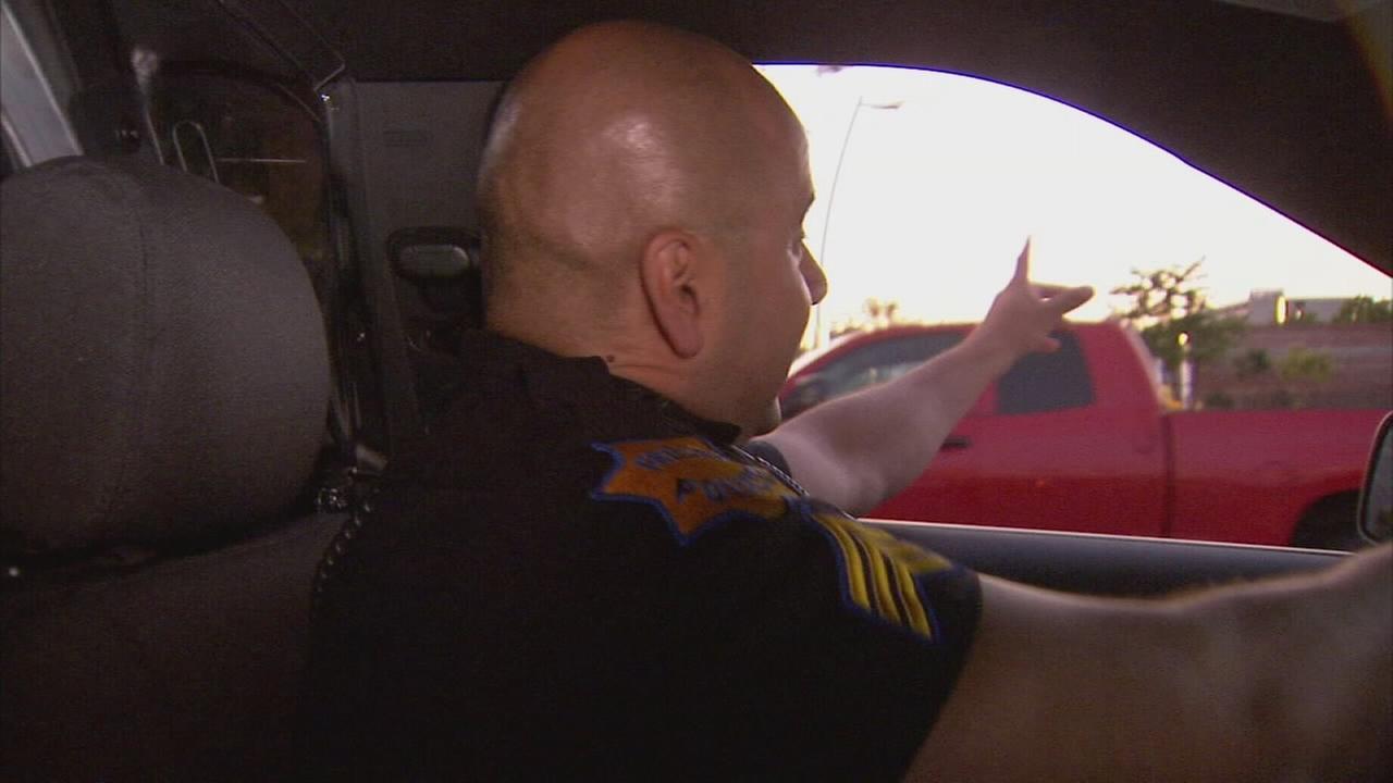Crime in Downtown Fresno decreasing