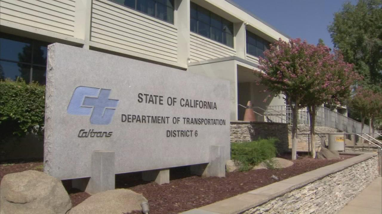 Caltrans hold career fair at Fresno Fairgrounds