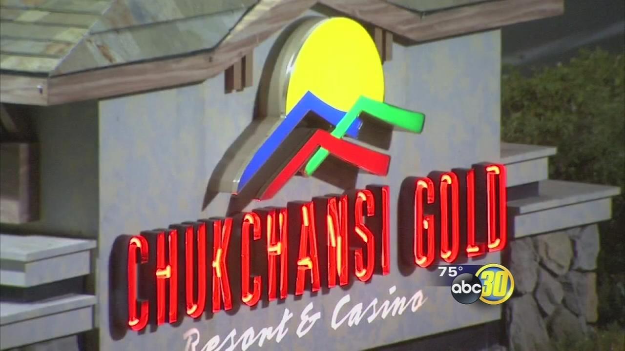 Chukchansi Gold Casino shutdown affects hundreds