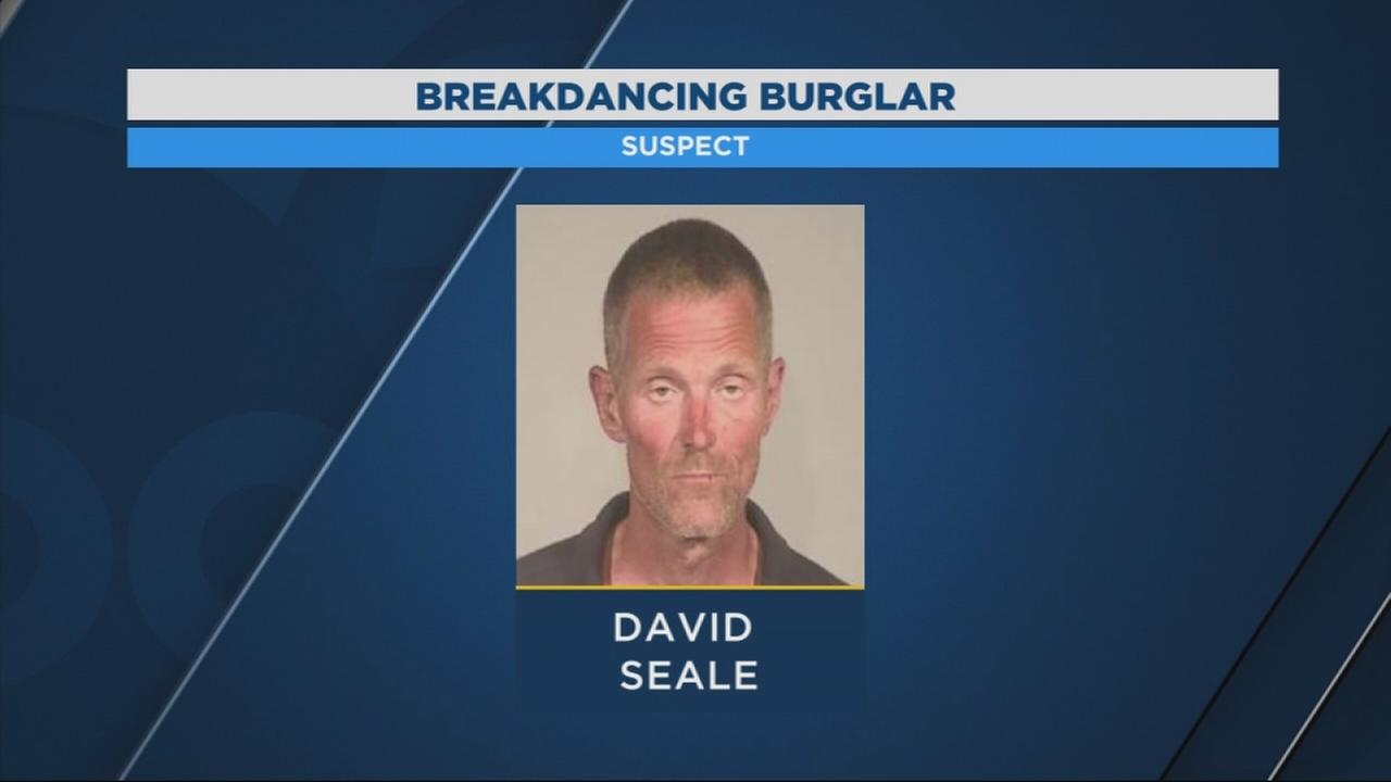 Judge suspends criminal proceedings against dancing burglar due to questions over mental competence