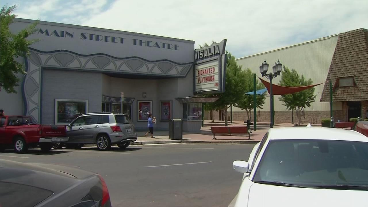 Visalia acting company needs new home after city opts to sell theatre