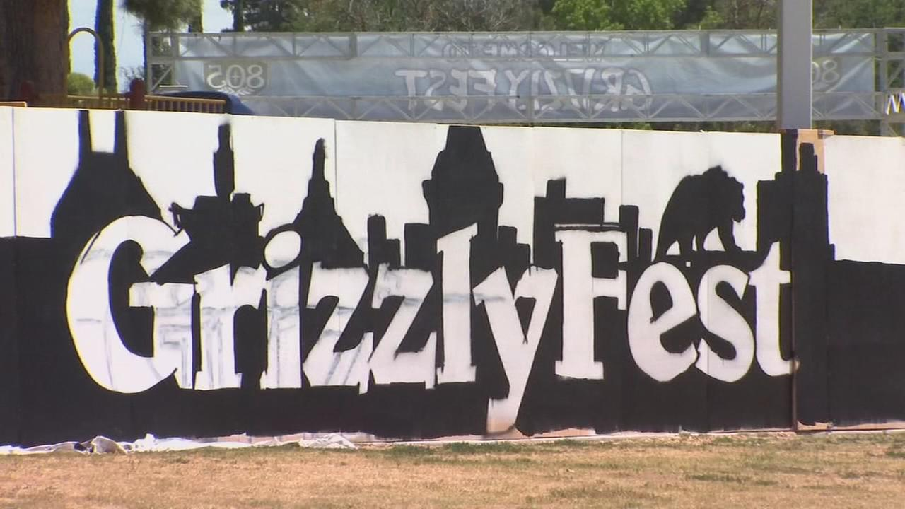 Grizzly Fest: Down to the nitty gritty