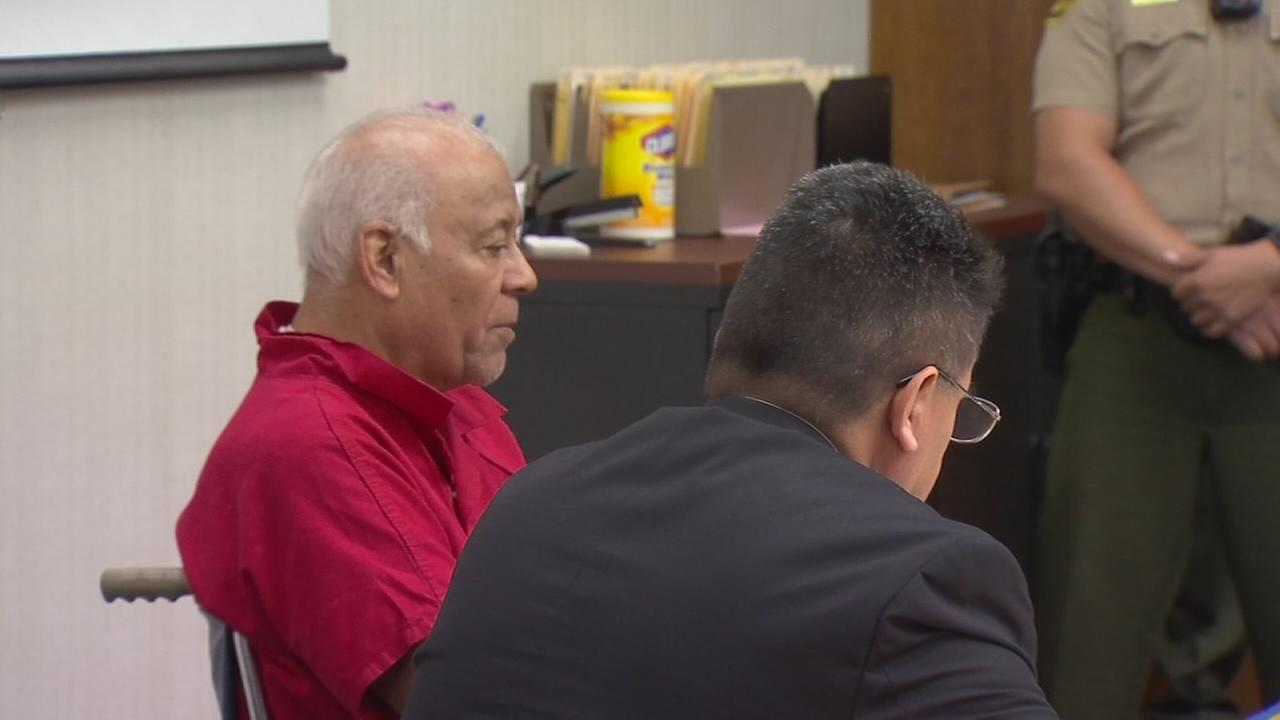 Former deputy sentenced for sexually abusing minor