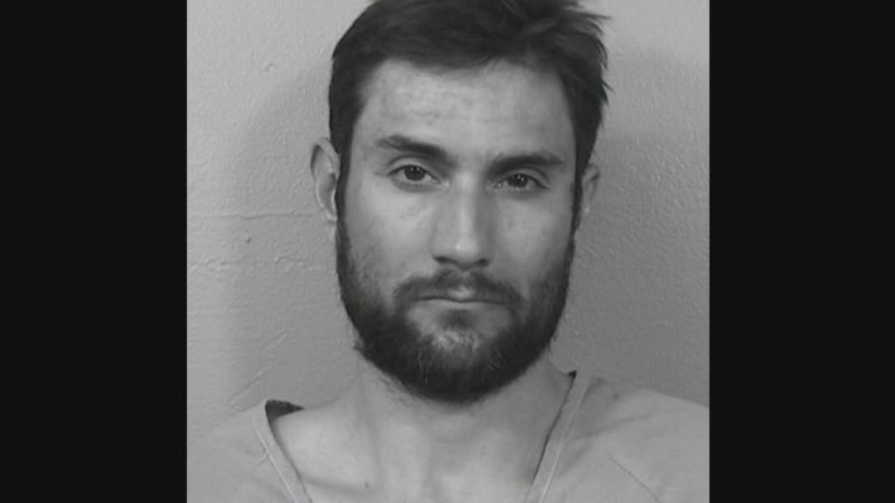Visalia Kmart stabbing suspect served years in prison
