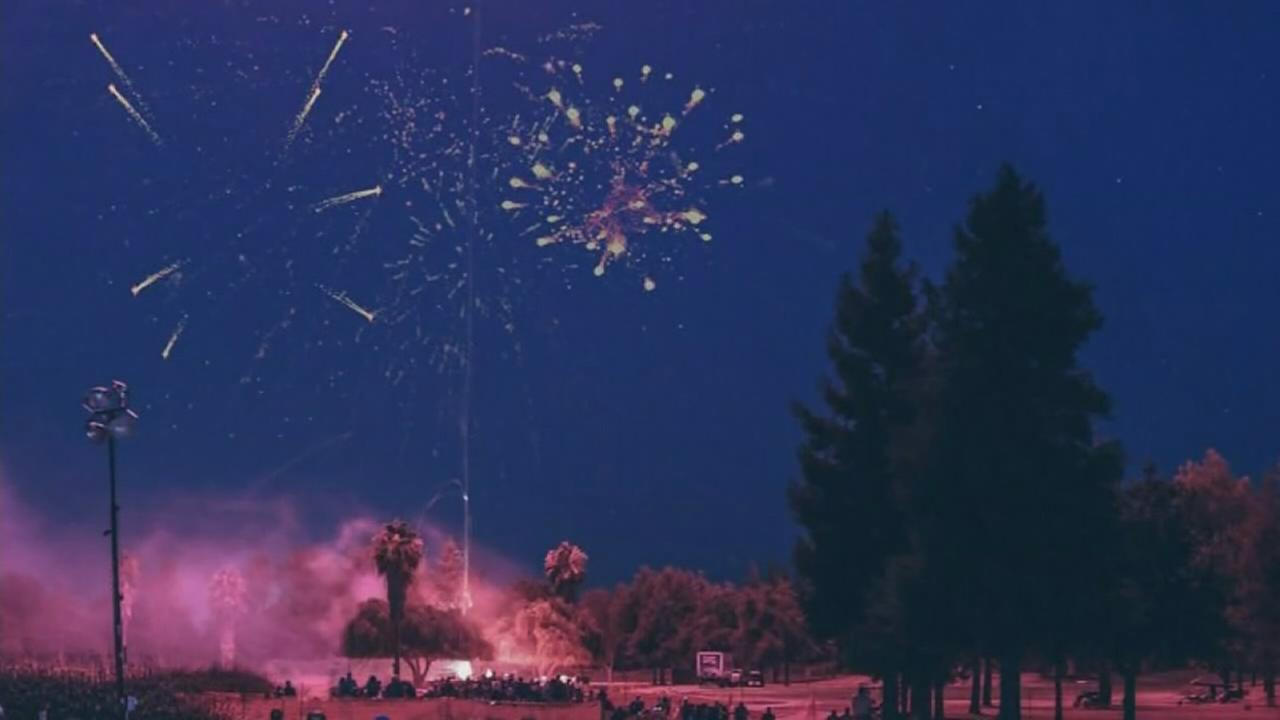 Madera cancels annual Fourth of July spectacular