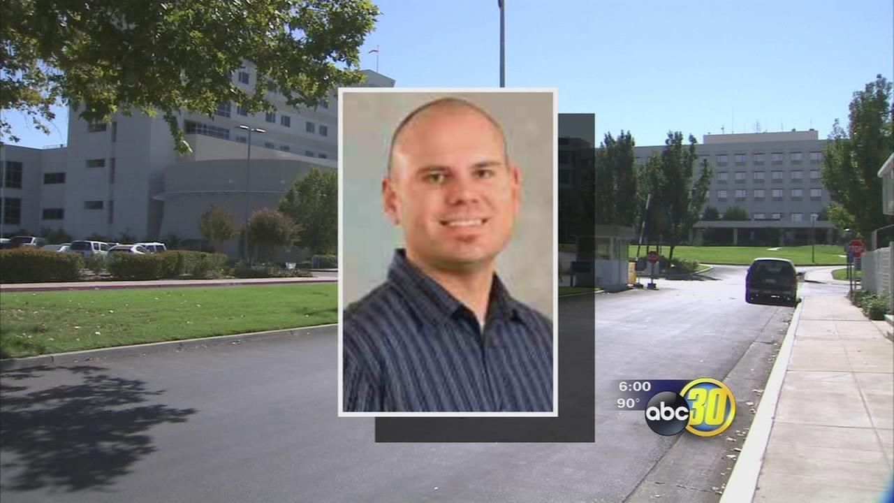 Fresno nurse accused of burglarizing hospital for pain meds