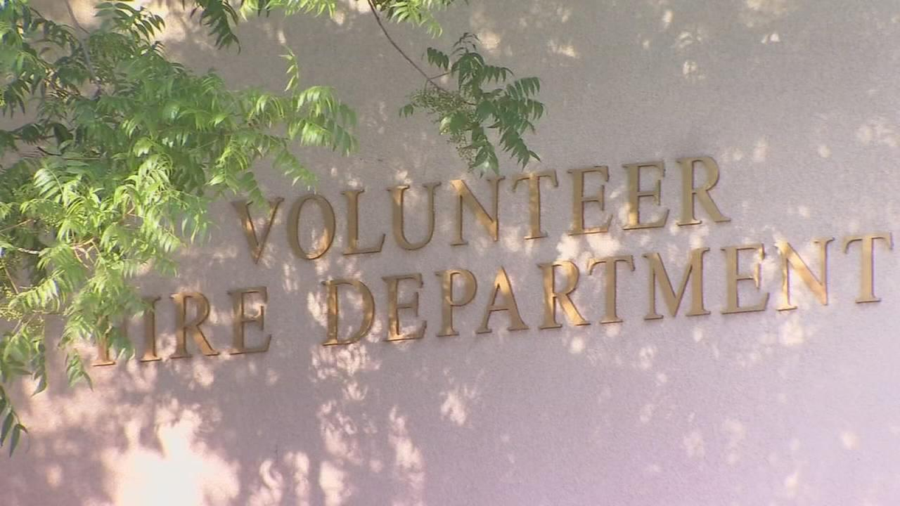 Lemoore volunteer firefighters not paid for months