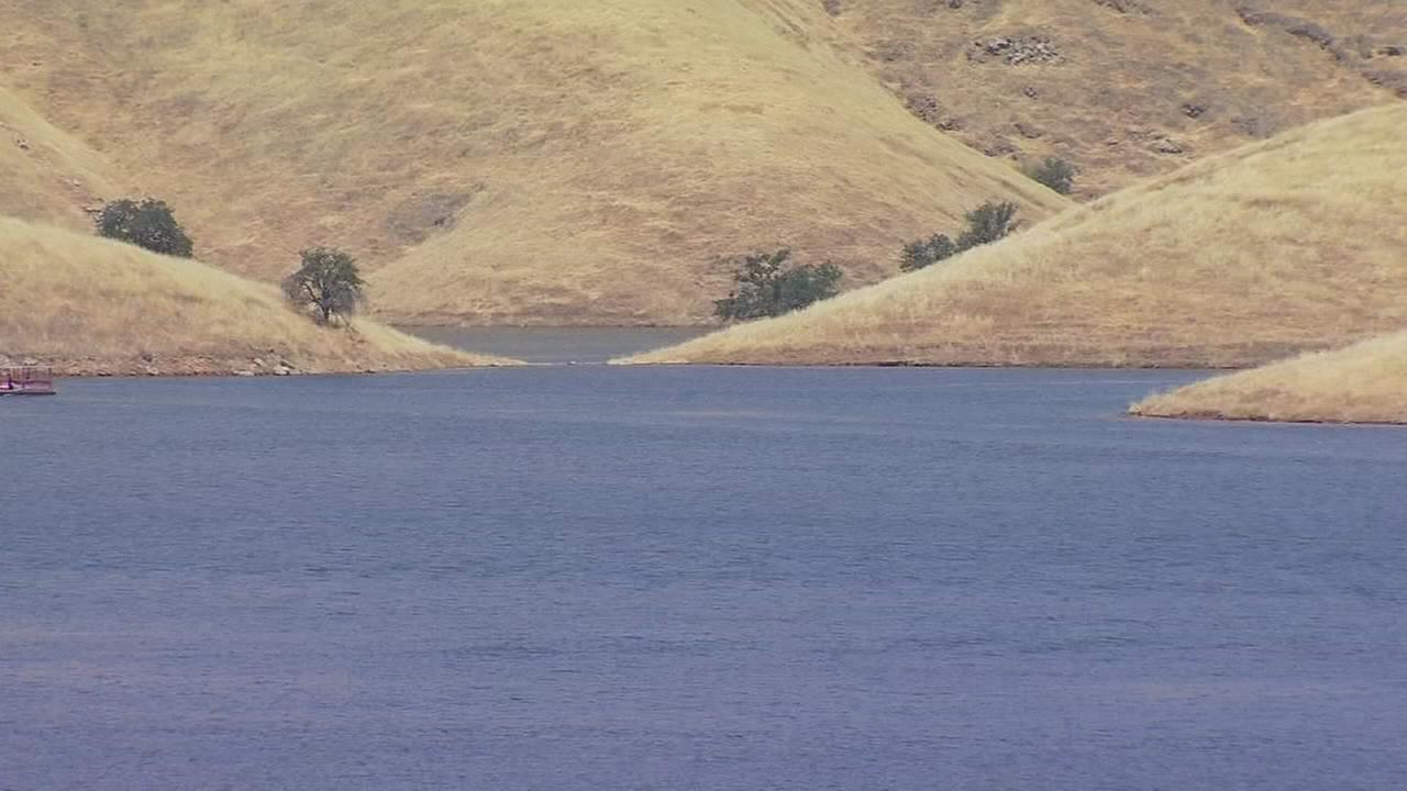 Boy dies after being pulled out of Lake Kaweah