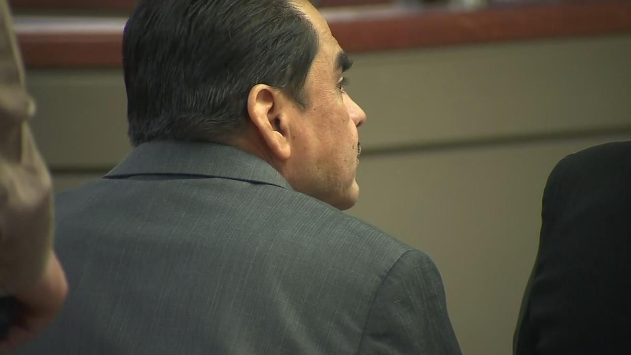 Former Merced pastor found guilty of shooting