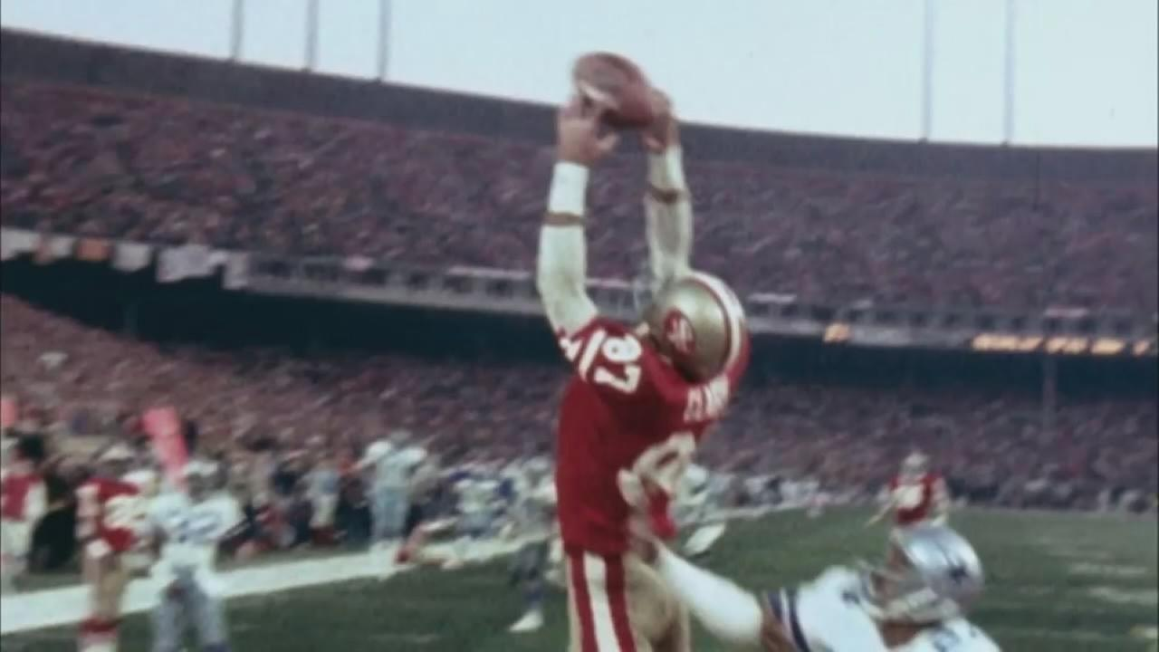 49ers great Dwight Clark dies at 61