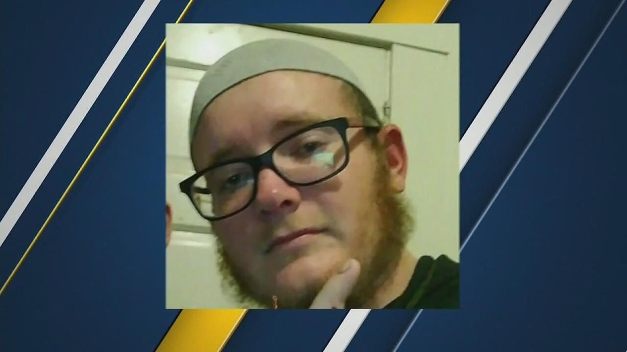 Valley man who planned attack on San Francisco pleads guilty