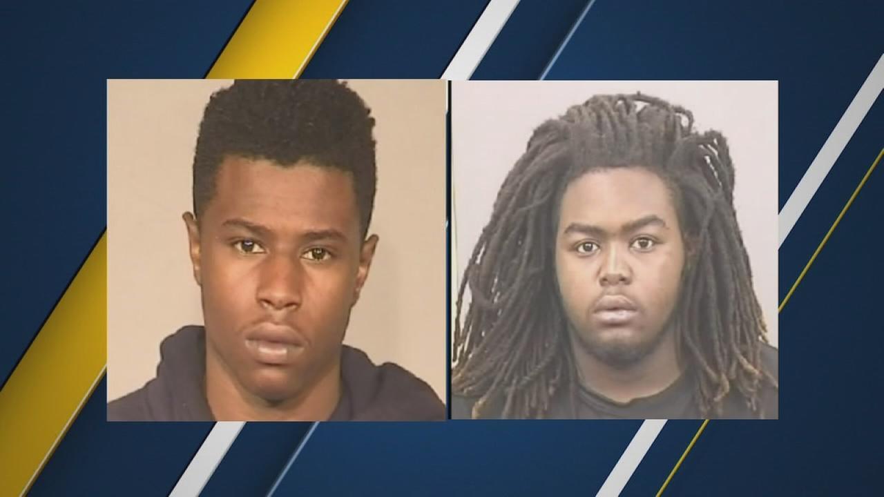 Fresno Police arrest suspect in 2016 murder of Ethiopian immigrant