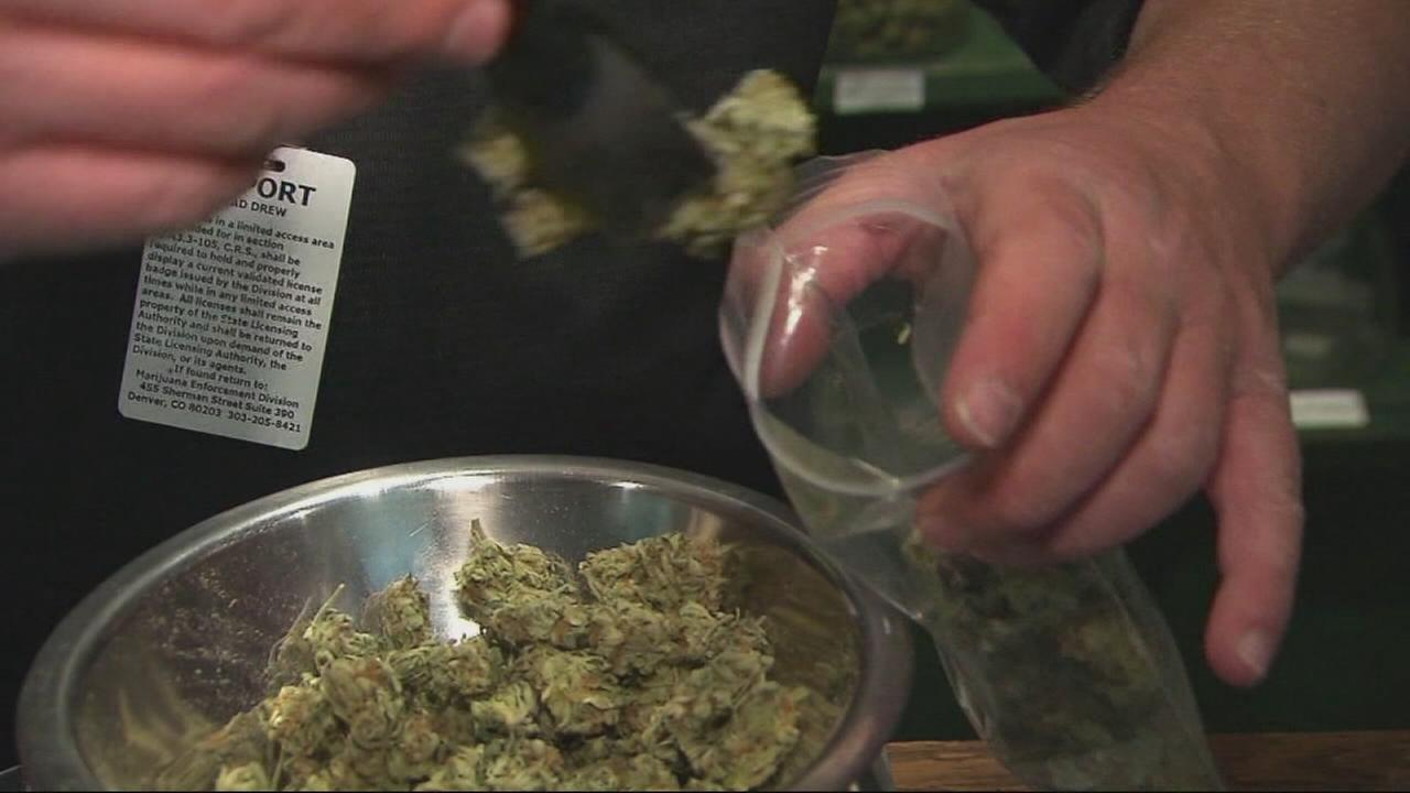 Fresno City Council approves marijuana tax, but not marijuana sales