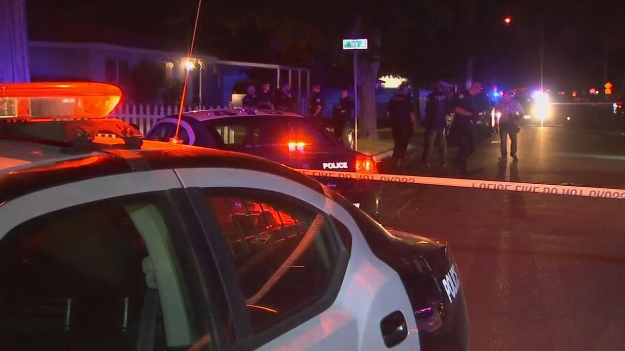 Police investigating shooting in Southwest Fresno