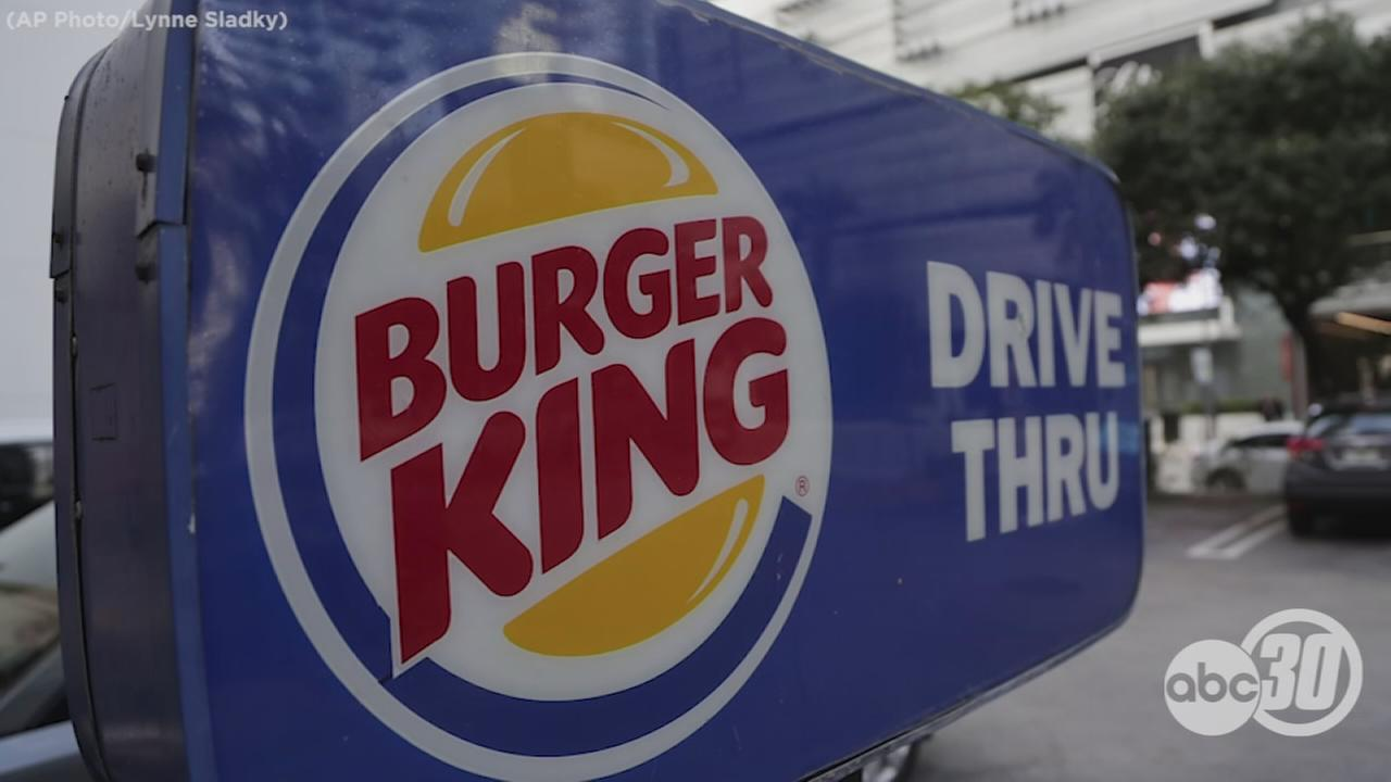 Burger King says sorry for Russian World Cup pregnancy ad