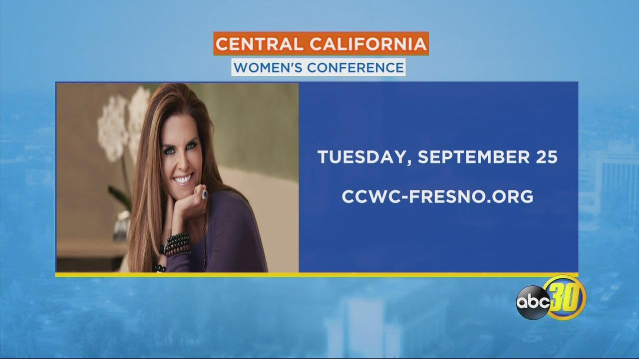 Tickets Selling Fast For Central California Womens Conference