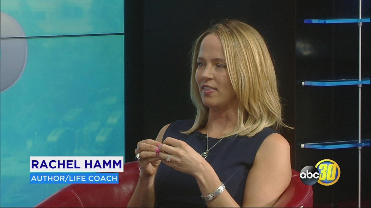 Life Coach Helps Others Overcome Obstacles To Lead Productive Lives