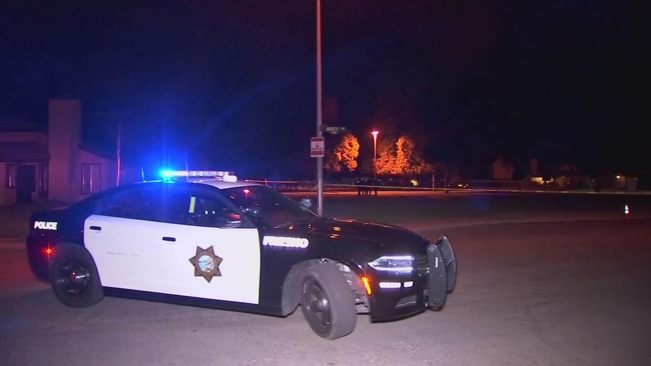 Large fight in West Central Fresno leaves one seriously injured