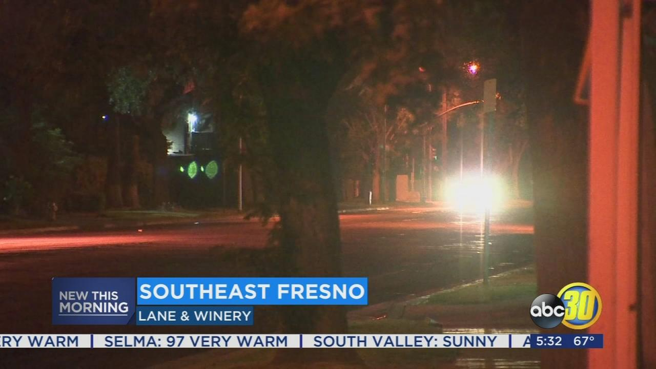 3 people left without a place to live after fire breaks out in Southeast Fresno apartment