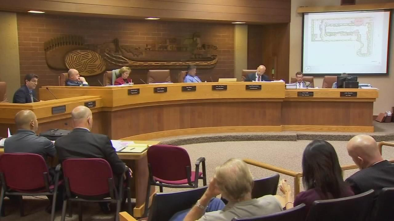 Controversial senior living complex denied by Clovis City Council