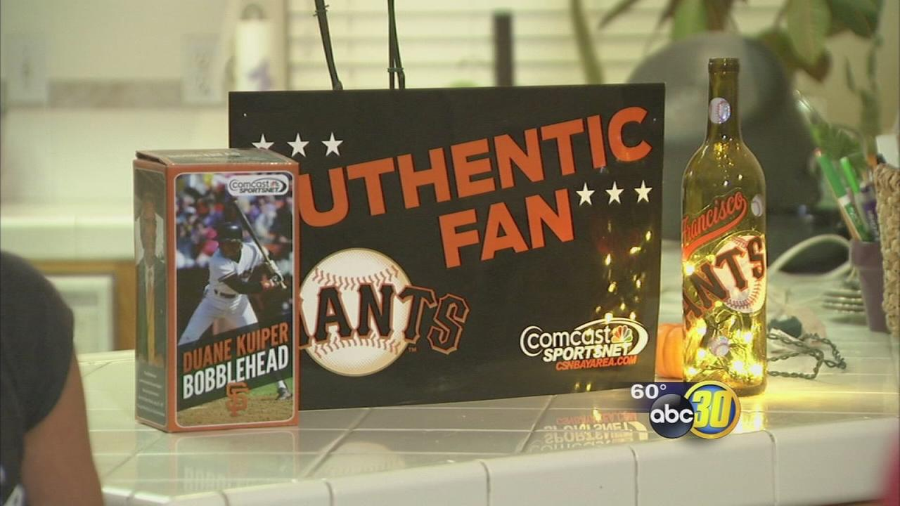 2 Valley women fall victim to World Series ticket scams