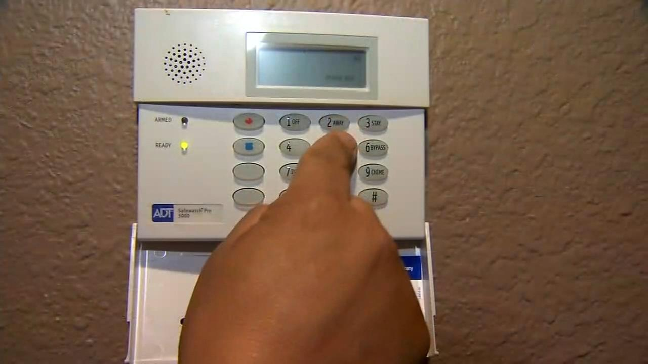 Merced working to cut down on false alarms