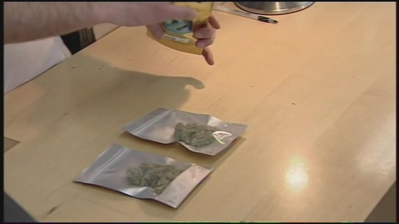 Stricter regulations for cannabis industry