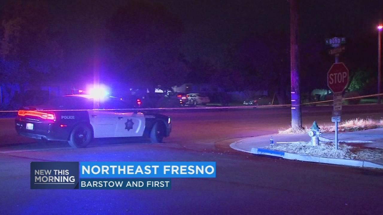 Northeast Fresno roads reopened after shooting investigation