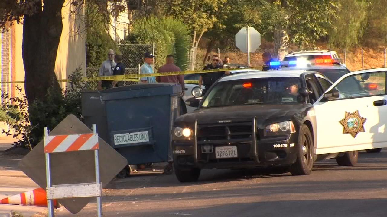 Fresno Police investigating deadly shooting in Central Fresno