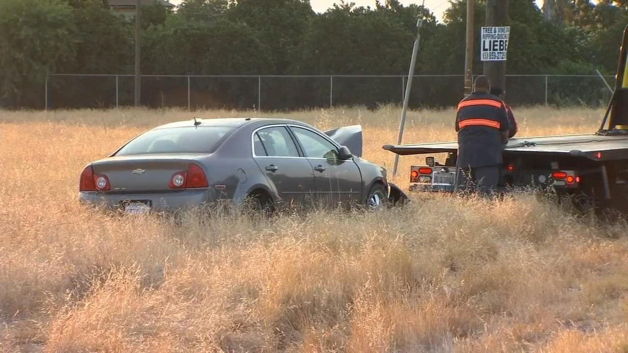 One person killed in Tulare County hit and run crash